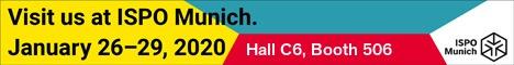 Nous serons présents au SALON INTERNATIONAL DU SPORT à MUNICH ! ISPO Munich 2020 venez nous retrouver du 26.01. au 29.01...