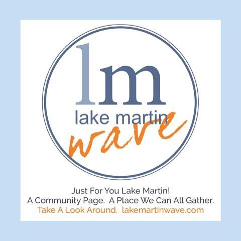 Lake Martin Wave