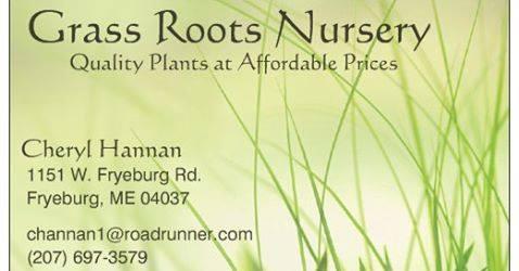 PLANT SALE Fri., Sat., & Sun. June 7, 8, & 9.  9:00 AM-5:00 PMLots of perennials, flowering shrubs, trees & some fruit p...