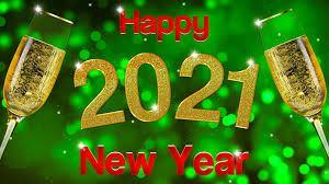 Vi vil gerne ønske alle et rigtig godt Nytår :)