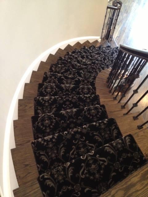 Rick's Carpet and Flooring