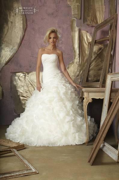 Robe de mariée à vendre et location 🤗