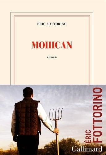 Presque une histoire de paysans. Vrai conflit de générations. Authentique. Un roman d'actualité. #Mohican #EricFottorino...